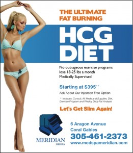 HCG Diet South Beach, HCG Diet Doctor, HCG Diet Weight Loss VLCD & HCG Injections,